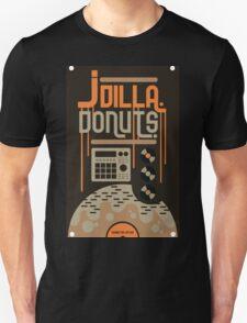 Dilla Donuts T-Shirt