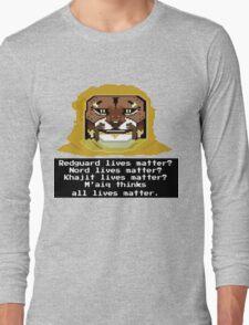 M'aiq on #BLM (TES Lore) T-Shirt