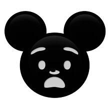 Micky Emoji - Shock by LauryQuinn