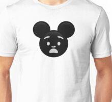 Micky Emoji - Shock Unisex T-Shirt