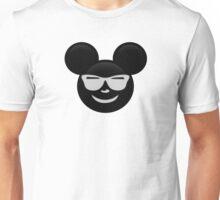 Micky Emoji - Shades Unisex T-Shirt