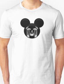Micky Emoji - Bawling T-Shirt