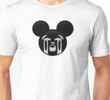 Micky Emoji - Bawling Unisex T-Shirt