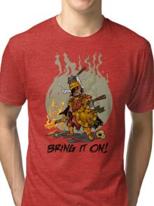 Bring it on Tri-blend T-Shirt