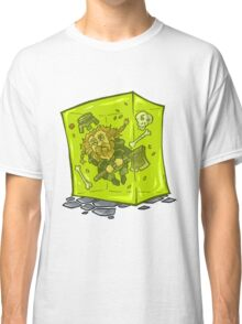 Jello Molded... Classic T-Shirt