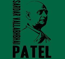Sardar Vallabhbhai Patel Unisex T-Shirt