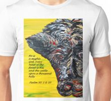The Cattle on a Thousand Hills Unisex T-Shirt