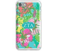 Zeta  iPhone Case/Skin