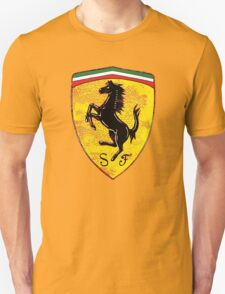 Ferrari vintage cars T-Shirt
