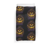 Trick or Treat! Duvet Cover