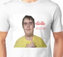 HASHTAG Coca Coleer Unisex T-Shirt