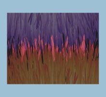 Oraple - When Orange and Purple Collide Kids Tee