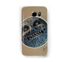 N64 Majora's Mask Moon Samsung Galaxy Case/Skin