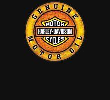Harley Davidson Motor Oil T-Shirt