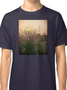 Reed At Sunset Classic T-Shirt