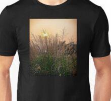 Reed At Sunset Unisex T-Shirt
