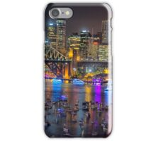 Sydney NYE Fireworks 2015 # 11 iPhone Case/Skin