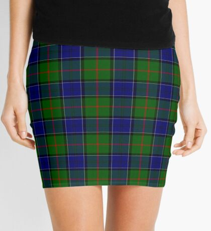 Striped: Mini Skirts | Redbubble