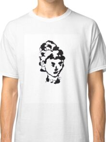 Woman in Ink Classic T-Shirt