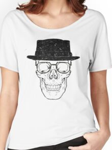 The great Heisenberg Women's Relaxed Fit T-Shirt