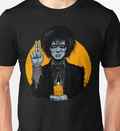 Halloween Saints: Billy Butcherson ALTERNATE Unisex T-Shirt