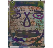 I AM iPad Case/Skin