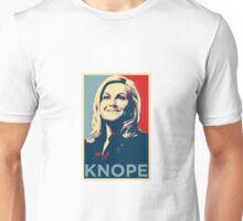 knope Unisex T-Shirt