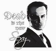 Dead is the new Sexy by ShahanaMikagi