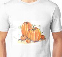Pumpkins Unisex T-Shirt