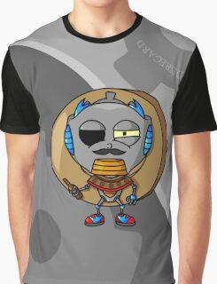 robo pablo Graphic T-Shirt