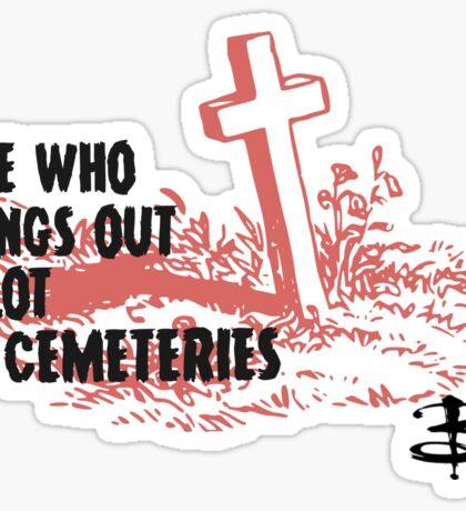 Slayer [comma] the Sticker
