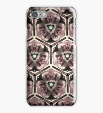 Tracy Morgan  iPhone Case/Skin