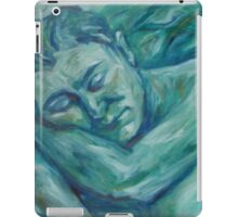 How I Wonder iPad Case/Skin