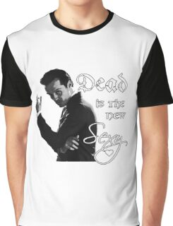 Dead is the new sexy  Graphic T-Shirt