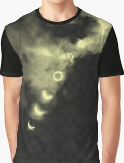 Moon phase  Graphic T-Shirt