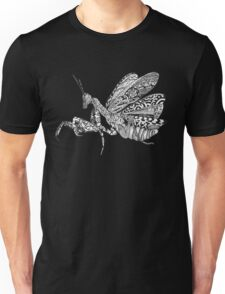 Zen Mantis Unisex T-Shirt