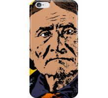 GERONIMO-COLOUR iPhone Case/Skin