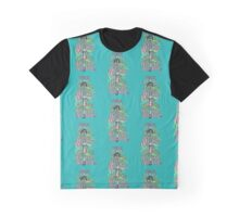 Alienne Graphic T-Shirt