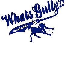 WhatsGully?? COLTS by Diggsrio