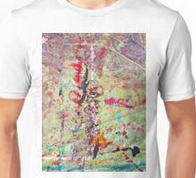 Colorful Illusions Unisex T-Shirt