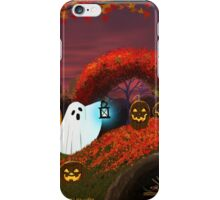 fall iPhone Case/Skin
