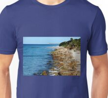 Venice Fishing Pier Unisex T-Shirt