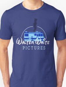 Walter White Pictures T-Shirt