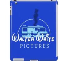 Walter White Pictures iPad Case/Skin