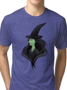 Unusually and Exceedingly Peculiar Tri-blend T-Shirt