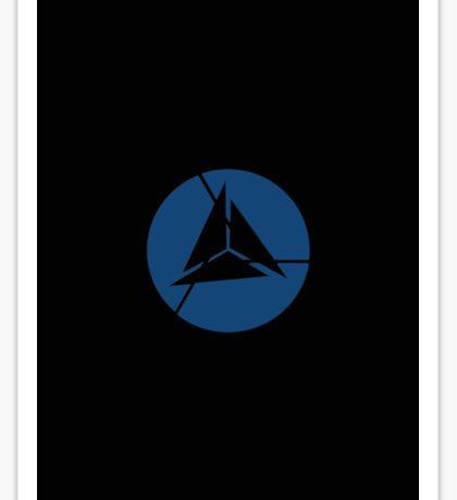 Alliance Logo - Elite Sticker