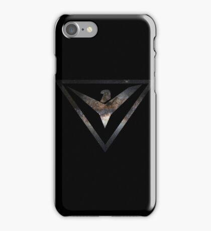 Empire Starscape iPhone Case/Skin
