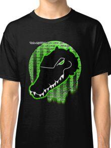 HLM - The Sewer Dreamer Classic T-Shirt