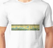 A Thousand Li of Rivers and Mountains Unisex T-Shirt