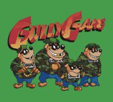 Gully Gang  by Diggsrio